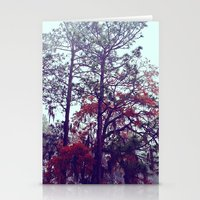 Look Deep Into Nature & … Stationery Cards