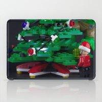 Tony Stark Decorates iPad Case