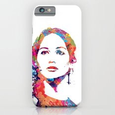 Katniss iPhone 6 Slim Case