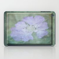 Pretty In Mauve 3D iPad Case