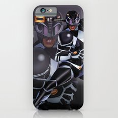 Black Ranger iPhone 6 Slim Case
