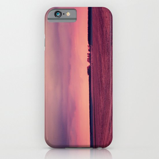summer end iPhone & iPod Case
