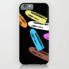 Reservoir Dogs Slim Case iPhone 6s