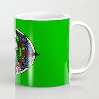 Luigi's Lament Mug