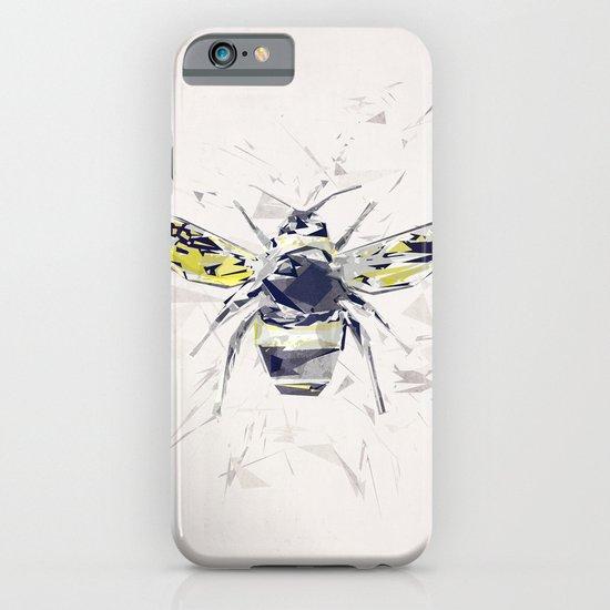 BumbleBee iPhone & iPod Case