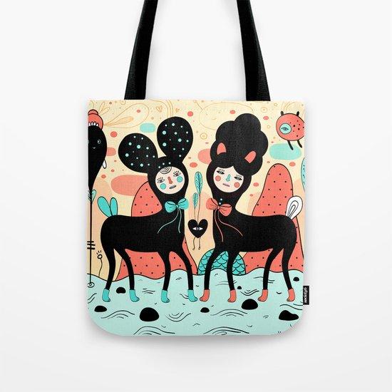 Love • Love Tote Bag