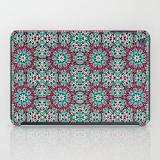 Windy Garden iPad Case