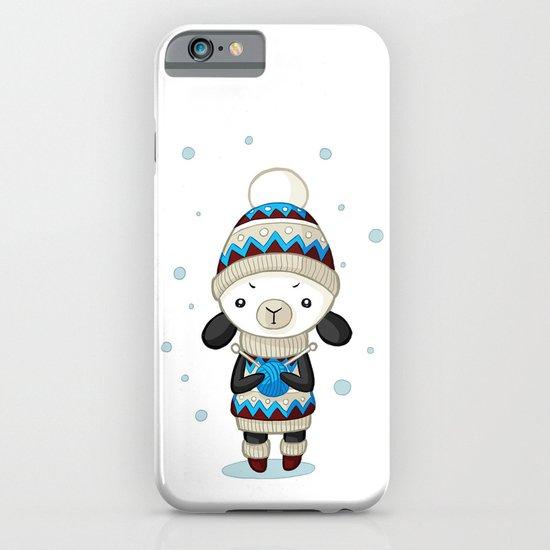Sheep iPhone & iPod Case