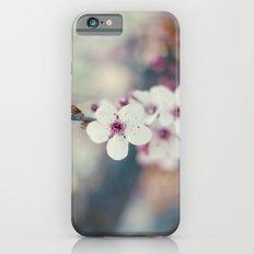 Cherry-tree iPhone 6 Slim Case