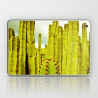 E. canariensis Laptop & iPad Skin