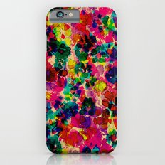 Floral Explosion iPhone 6 Slim Case