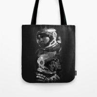 Interstellar  Tote Bag