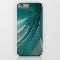 Blue Agave iPhone 6 Slim Case