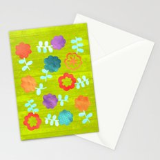 Daisy Dallop II Stationery Cards