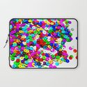 Colorburst Laptop Sleeve