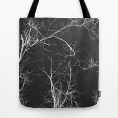 Branches and Sky Tote Bag