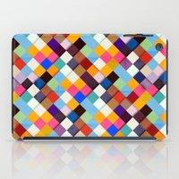 Pass This Bold iPad Case
