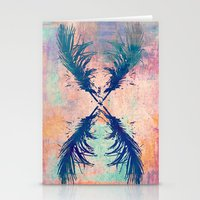 freely Stationery Cards
