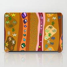 Layers iPad Case
