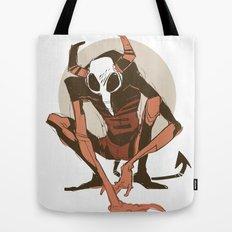 lurk Tote Bag