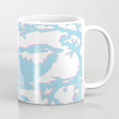 Snowy Chickadee Mug