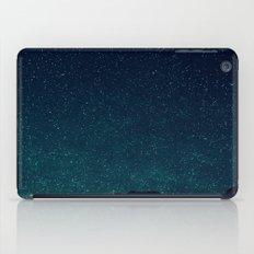 Desert Stars iPad Case