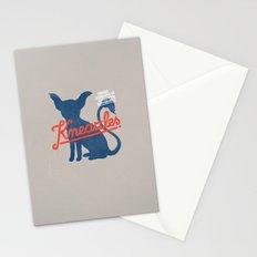 Kneazles Stationery Cards