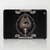 Planchette iPad Case