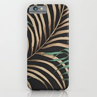 iPhone & iPod Case featuring Tropic Nights by Stever