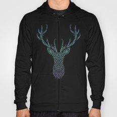 Deer. Hoody