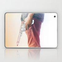 Creative weapon #2 Laptop & iPad Skin