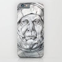 iPhone & iPod Case featuring Indian by RamonN90