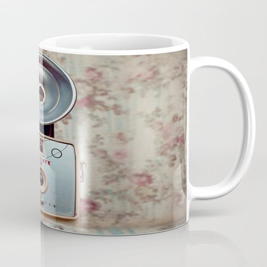 Imperial Satellite 127 Mug
