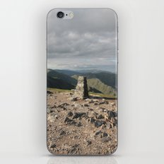 Lake District England iPhone & iPod Skin