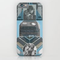 Old School Elec - Phone iPhone 6 Slim Case