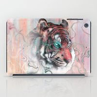 Illusive By Nature iPad Case