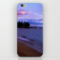 Wanderlust Hawaii iPhone & iPod Skin