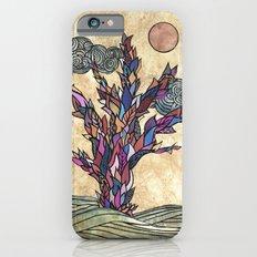 Magical tree iPhone 6 Slim Case