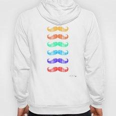 Moustache you a question!  Hoody