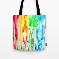 Colors Of Life : Colors … Tote Bag