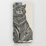Polynesian British Short… iPhone 6 Slim Case