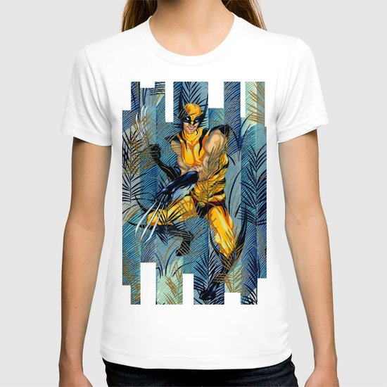 Wolverine Japan Forest T-shirt
