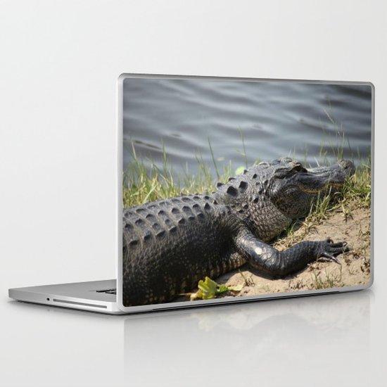 SMILE!!!! Laptop & iPad Skin