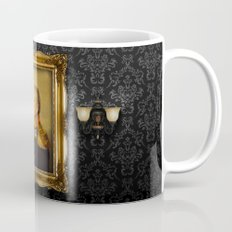 Bill Murray - replaceface Mug