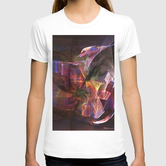 Fractal Chaos T-shirt