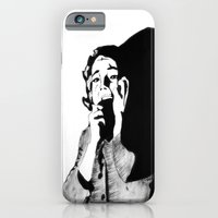 Lila Crane iPhone 6 Slim Case