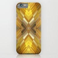 Lines pattern iPhone 6 Slim Case