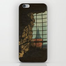 From A Castle iPhone & iPod Skin