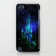 Dream Castle. Fantasy Di… iPod touch Slim Case