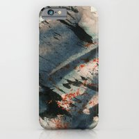 wave iPhone & iPod Cases featuring Wave  by Peter Coleman